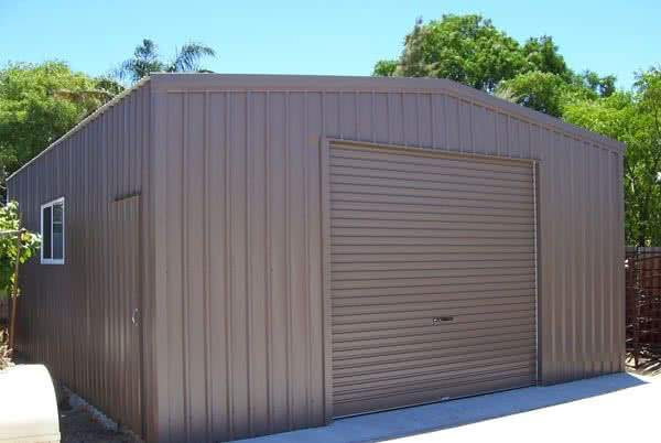 30x40 Shed kit building