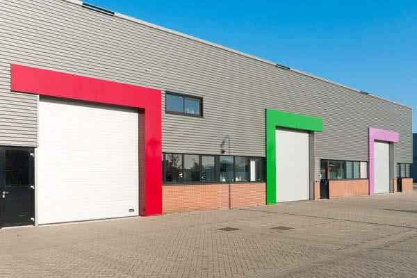 Steel warehouse buildings prices planning guide for Cost of building a gym