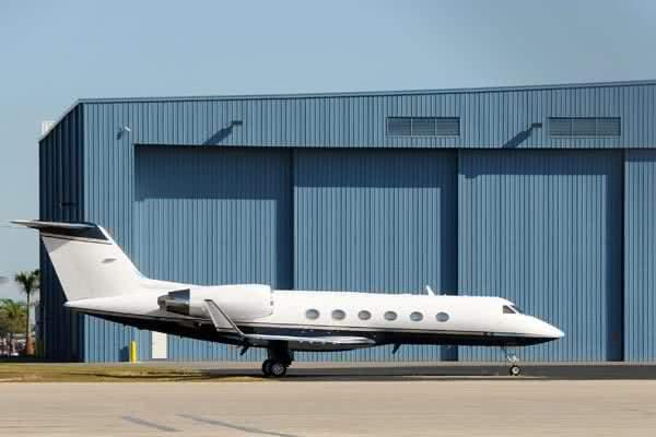 80x60 Hangar