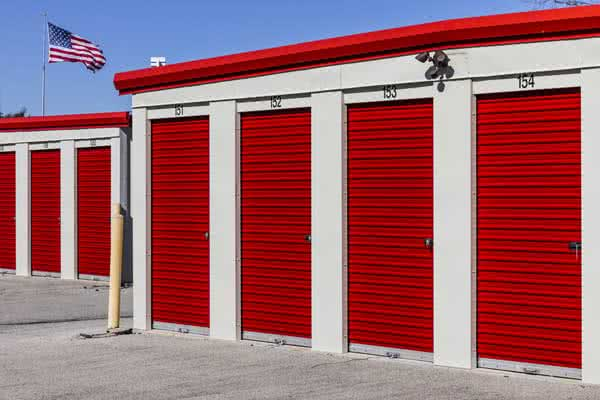 Mini Storage Steel Buildings Amp Self Storage Warehouses