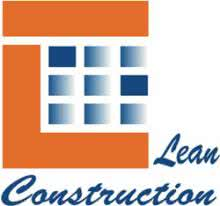 Lean Construction logo