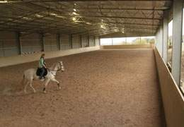 Riding Arena Buildings | Planning, Pricing & Buying Guide