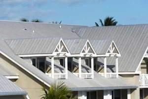 prefab steel home