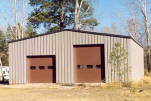 How Much Does it Cost to Build a 30x40 Garage? | Compare Online Prices