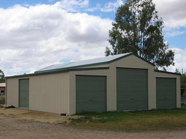 30x40 RV Garage & Workshop