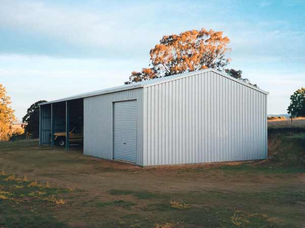 Residential Metal Building Pictures Gallery Buildingsguide