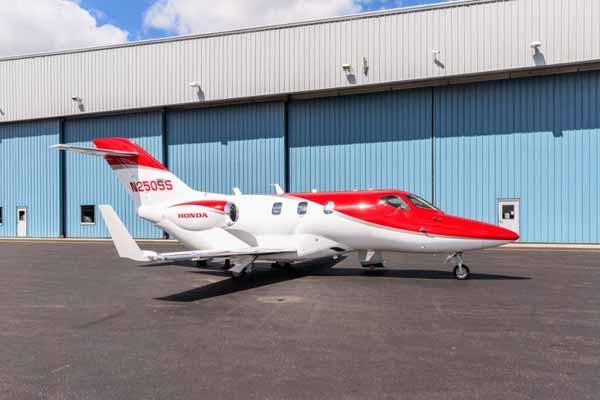 100x200 Commercial Hangar