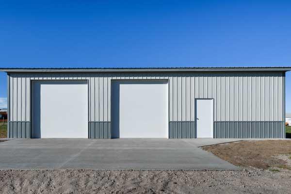 40x60 Auto Shop