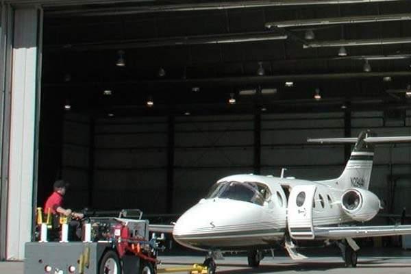 200x100 Hangar