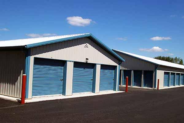 Mini Warehouses