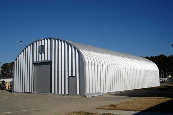 30x60 S-Model Building