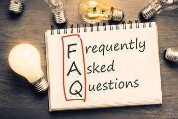Building & construction FAQs